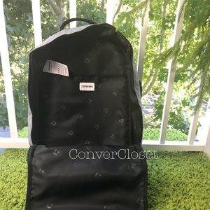 25aaae35f51 Converse Bags - NWTConverse Original Backpack Charcoal Grey Unisex
